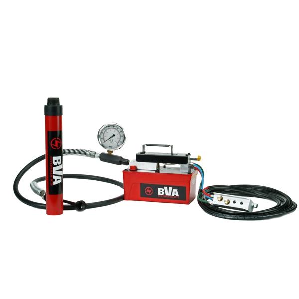 Hydraulic Equipment & Accessories Genalco