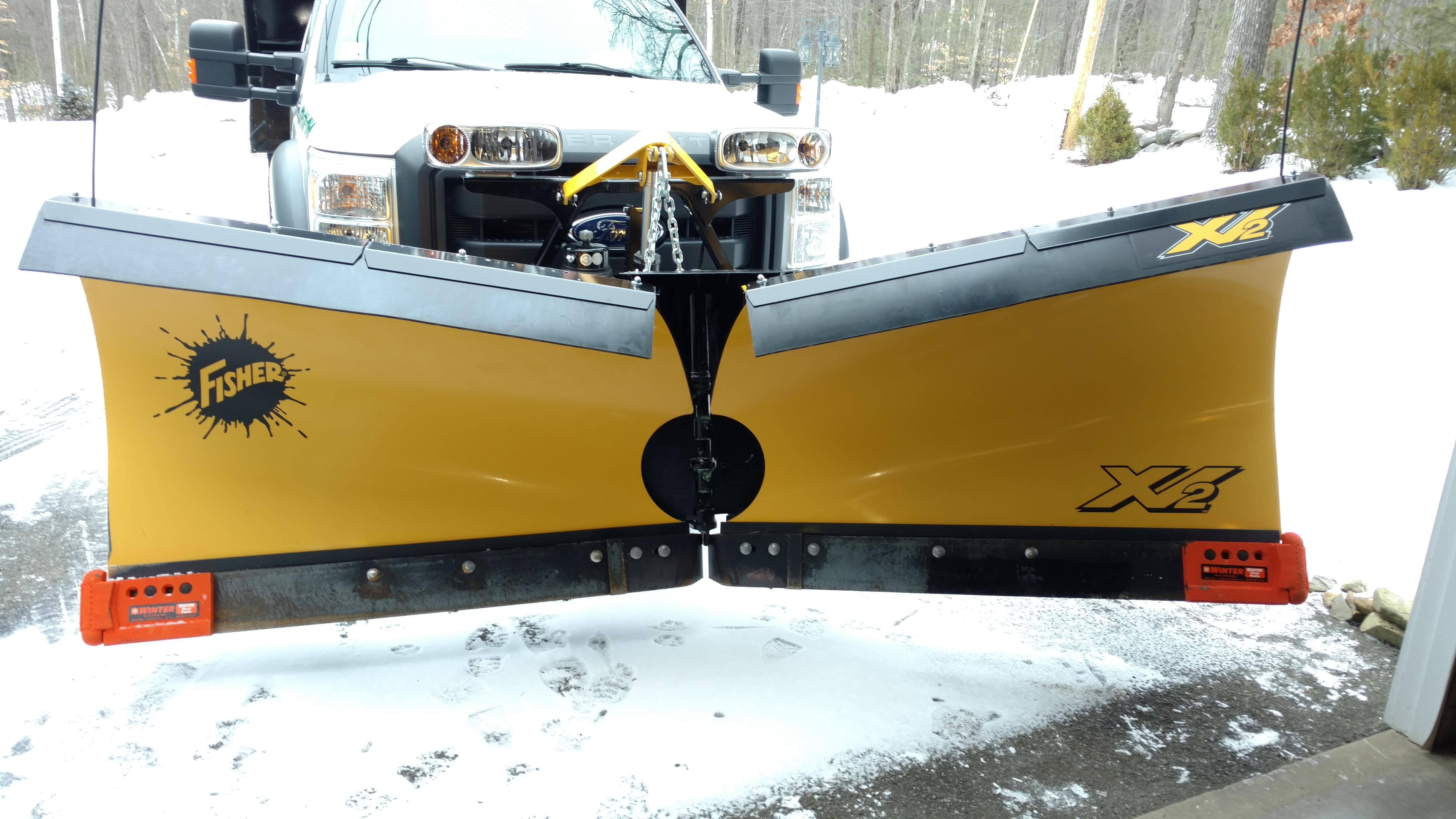 Winter Equipment Genalco